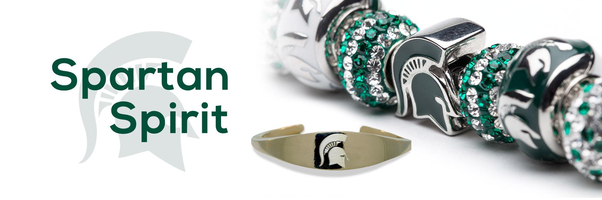 Spartan Bracelets