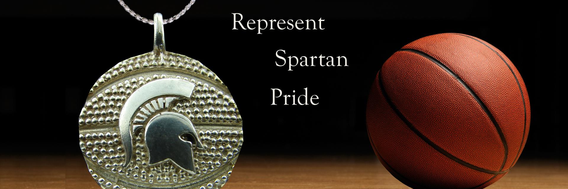 Represent Spartan Pride